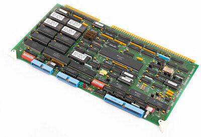 Zygo 6191-0124 Axiom Control Interface Laser Optical Coupler Plug Board Module