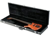 Warwick Rock Case for electric bass guitar