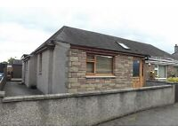 2 BEDROOM COTTAGE FOR RENT - INVERGORDON