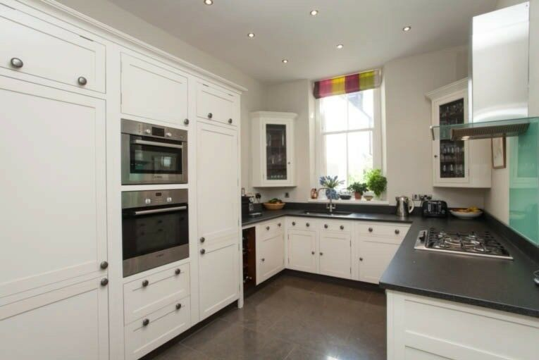 Fitted Kitchen Ranges