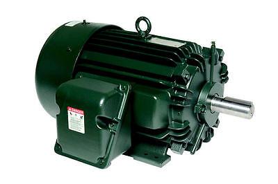 B0154flf2ush02 Toshiba 15hp 1800rpm 254t Frame 3-phase 230460v Motor