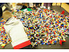 LOWEST PRICE LEGO 1KG BULK-CHEAPER than EBAY.CAN POST.£10/Kg. Loose Mixed LEGO.100%LEGO® Llanedeyrn, Cardiff