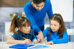 TUTORING STUDENTS GRADE 1-6 FOR CHEAP!