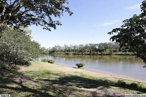 River Front rare Investment Newstead Brisbane North East Preview