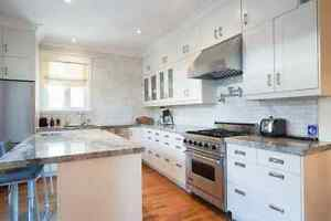 Luxurious large 4 bedroom home NDG