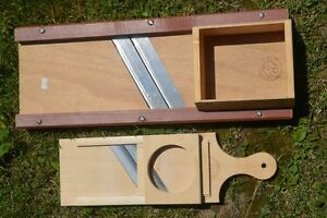 Two Brand New Cabbage or Food Slicers Kawartha Lakes Peterborough Area image 1