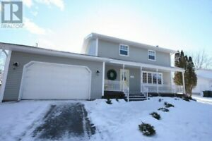 OPEN HOUSE 126 Gondola Blvd. Quispamsis SUN FEB 24th 12 to 1:30