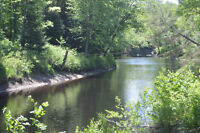Beautiful 23 acre property in Kawartha Lakes