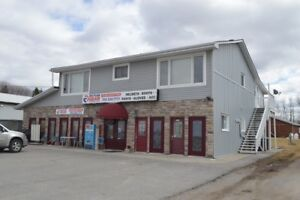 1400 Square Foot Store for rent at Hwy 36 and Queen in Lindsay