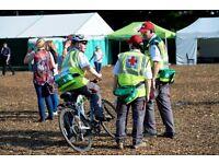 Event First Aid Service Volunteer - Scarborough