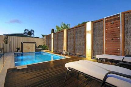 Brush Fence Panel Wacol Brisbane South West Preview