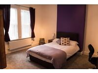 **COMING SOON** Double Room - £400 per month incl ALL bills - professional house share