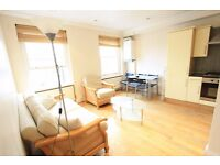 SW2 BRIXTON TUBE - HUGE THREE DOUBLE BEDROOMS TWO BATHS OPEN-PLANNED AVAIL AUGUST ONLY £515PW !!