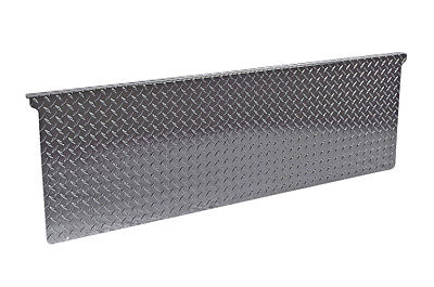 Dee Zee- Black-Tread™ Full Tailgate Protector for 08-16 Ford F-250 #DZ4138B ()