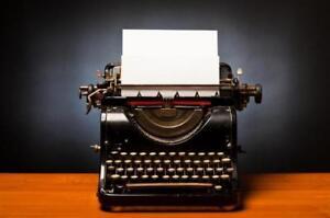 CONTENT WRITER & BLOGGER