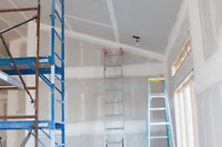 Professional Drywall Installation
