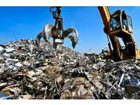 SCRAP METAL FREE COLLECTION