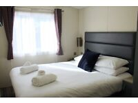 Driffield - Serviced Accommodation Retreat Lodge With Purchase Back Option - Click for more info