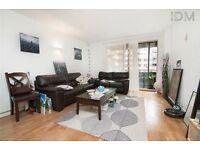 2 bedroom flat in 1 Poole Street, London N1