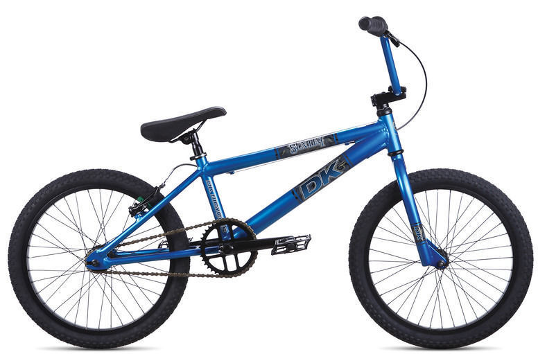 BMX Racing Bike Buying Guide