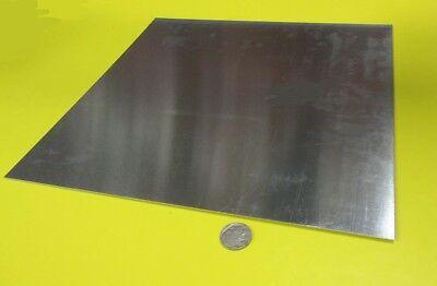 2024 Aluminum Sheet T3 .032 132 Thick X 12.0 Width X 12.0 Length