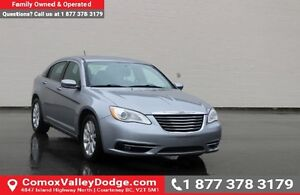 2013 Chrysler 200 Touring HEATED SEATS, REMOTE START, KEYLESS...