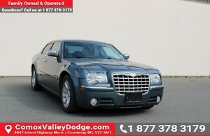2005 Chrysler 300C NO ACCIDENTS, HEATED SEATS, SUNROOF, KEYLE...