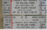 Rolling Stones Tickets for July 11 in Orchard Park