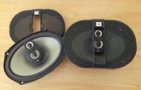 JBL 6x9 speakers
