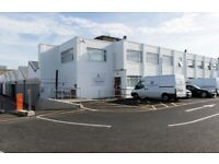 Light industrial/Workshops/Storage/Offices/Studios for Rent in Wimbledon (SW19)