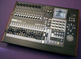 KORG D3200 Digital Studio