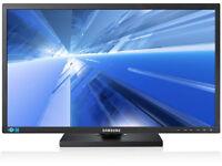 "Samsung S22E200B - 22"" TN LED-Backlit LCD Business Monitor"
