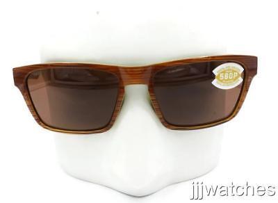 Costa Del Mar Sunglasses Hinano Polarized HNO 108 OCP