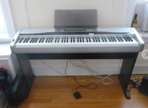 Casio Keyboard PX-555R