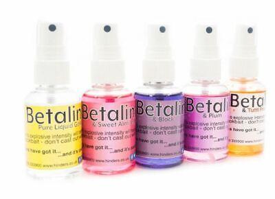 Hinders Betalin Flavoured Sprays 50ML
