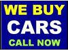 WE WANT YOUR CAR!!! CASH WAITING Belfast,newtownabbey,carrick,lisburn, Belfast