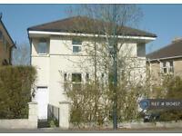3 bedroom flat in Lower Oldfield Park, Bath, BA2 (3 bed)