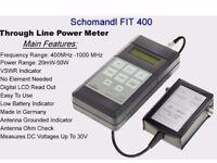 Schomandl Fit mobile tester 400/1000