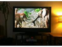 50 inches LG TV