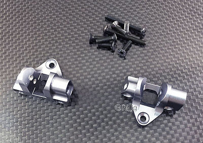 - Aluminium Rear Lower Chassis Link Mount for Axial Yeti XL