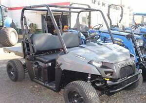 Brand New 2015 Polaris Ranger M1400 Farm Vehicle Maitland Maitland Area Preview