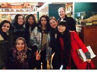 Chinese Mandarin teacher/tutor in Central London 1 to 1/Group - efficient & enjoyable teaching style
