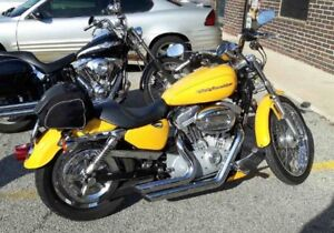 Price reduced- 2005 HD Sportster