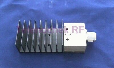 Rf Microwave Coaxial 50 Ohm Termination Load Nf Or M Dc- 4000 Mhz 50 Watt Data