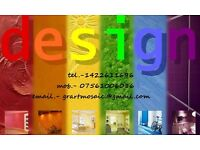 Painting ,decorating,tiling,flooring,wallpaper,construction.desighn interior