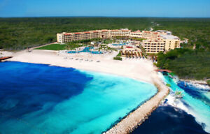 For SALE/RENT: All-inclusive Timeshare in Playa Del Carmen, MX