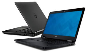 !! Laptop Dell E5250 i5 8G Touch Screen  !! 399$