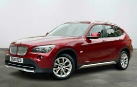image for 2010 BMW X1 2.0 23d SE Auto xDrive 5dr SUV Diesel Automatic