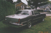 1983 Oldsmobile Cutlass Autre