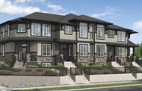Executive Townhouse Larch Park Edmonton